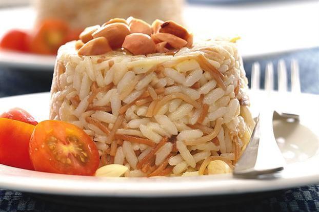 Budincitos de arroz a la persa