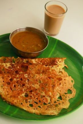gram flour dosa or besan puda or besan ka cheela is a tasty dish which can be prepared for breakfast or as an afterschool snack. It is very healthy.