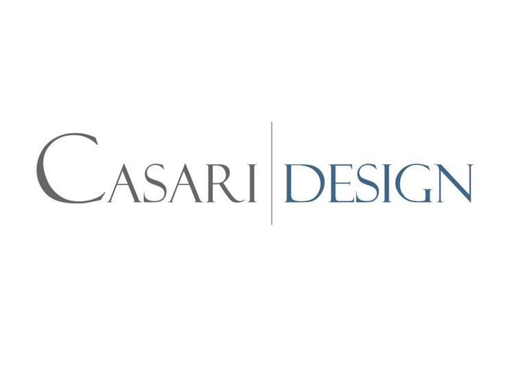 Casari Design Logo