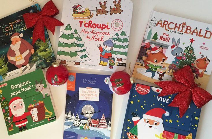 Kleine Auswahl weihnachtlicher Weihnachtsbücher – Blablaetcie   – Lecture jeunesse