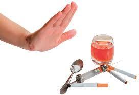 Madde bağımlılığı tedavi edilebilir bir hastalıktır!
