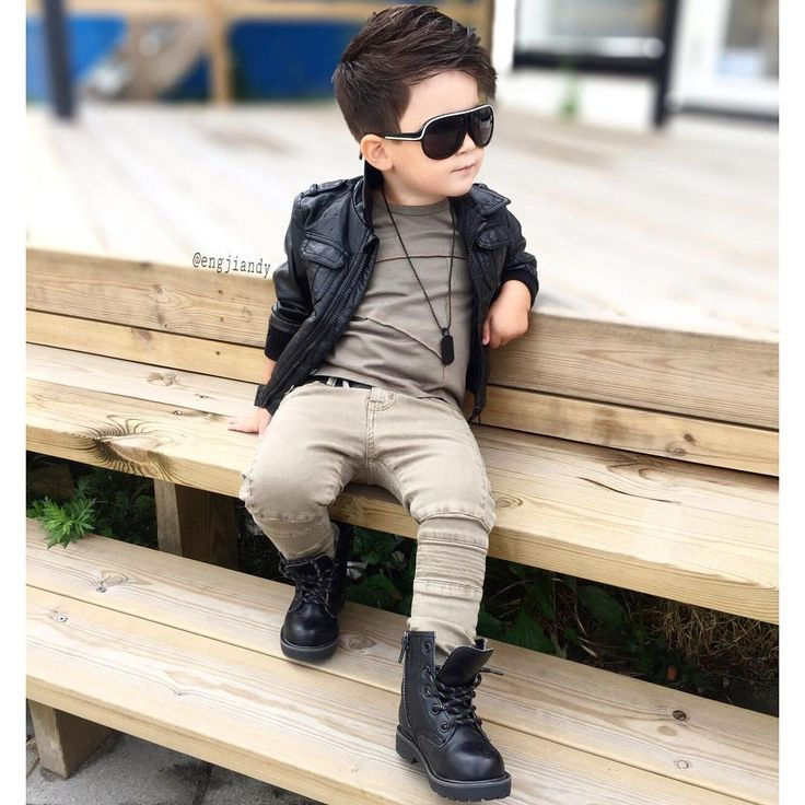 17 Best Ideas About Little Boys Fashion On Pinterest