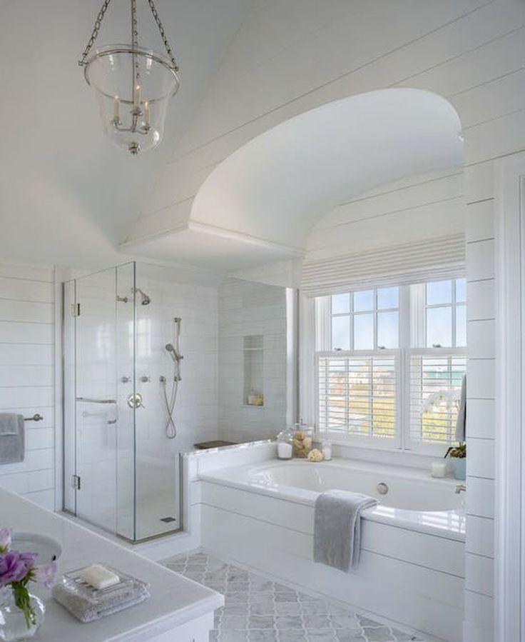 Bathroom Remodel Ideas To Inspire You: Best 25+ Coastal Bathrooms Ideas On Pinterest