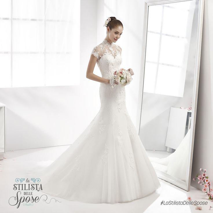 Episodio 1 - L'abito in pizzo indossato da Alina, una dolcissima sposa-mamma! Wedding Aurora lace dress 2016 collection. http://www.nicolespose.it/it/abito-da-sposa-Aurora--AUAB16927-2016 #Nicole #Aurora #collection #nicolespose #alessandrarinaudo #wedding #abitidasposa #bianco #white #weddingdress #sposa #bride #brides #bridal #LaStilistaDelleSpose #realtime