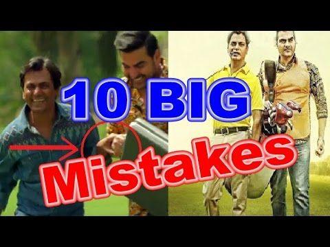 Freaky Ali Movie Mistakes 2016  Movie Mistakes of Freaky Ali