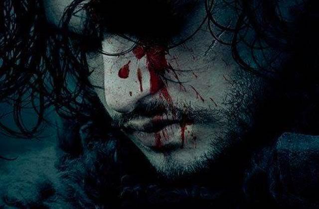 Game of Thrones saison 6 arrive ! Enfin, dans longtemps. Mais ça vient.
