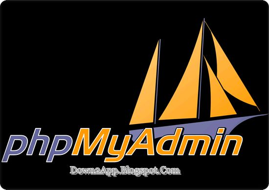 PhpMyAdmin 4.3.7 - Free App Store