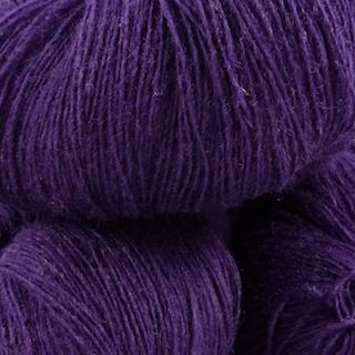 The Island Wool Company- Faroese By Design - Nordic By Nature - Bilberry