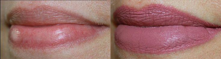 LORAC Alter Ego Lipstick in Goddess