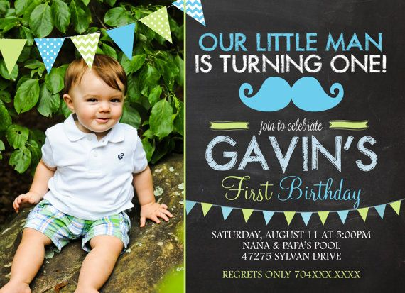 Hey, I found this really awesome Etsy listing at http://www.etsy.com/listing/174398464/mustache-invitation-little-man-birthday