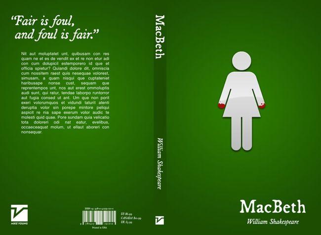theme of macbeth fair is foul Looking at the deception of macbeth english literature essay fair is foul and foul is fair the theme of deception in macbeth ¡°fair is foul.