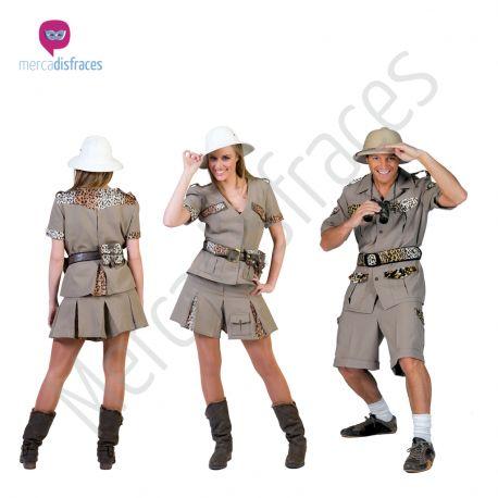 Envíos en 24h desde 2,99€ GRATIS a partir de 60€. Disfraces para grupos Exploradores. Tienda de disfraces online. Disfraces Originales. Disfraces baratos.