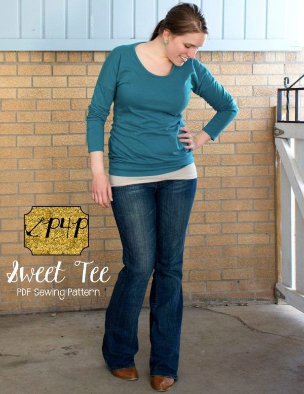 Sweet Tee Tees Patterns For Pirates My Style