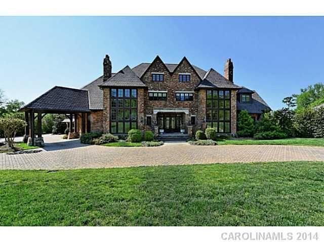Best Luxury Homes Images On Pinterest Luxury Homes - Charlotte luxury homes