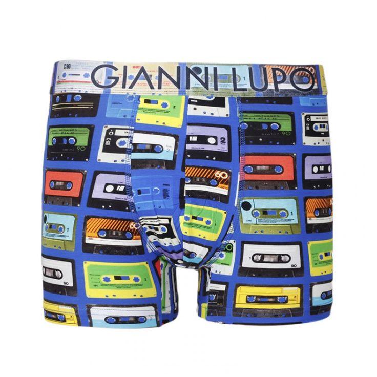 Gianni Lupo underwear | John-Andy.com