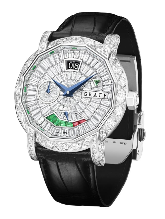 17 images about graff s watches accessories on