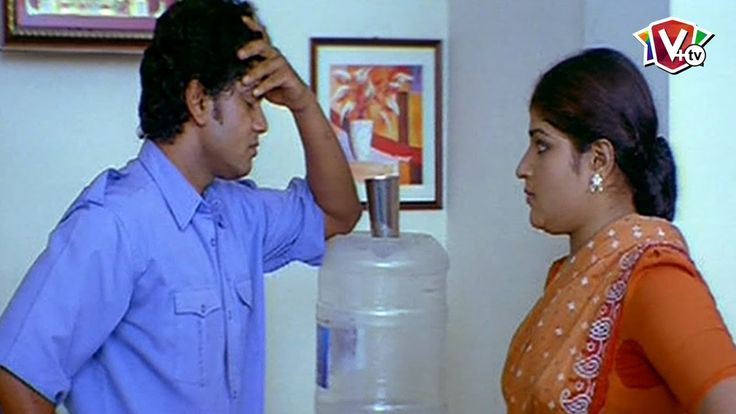 Melkote Hilarious Comedy Scene - City Life Movie   Venu Madhav Moloni Patel Aziz