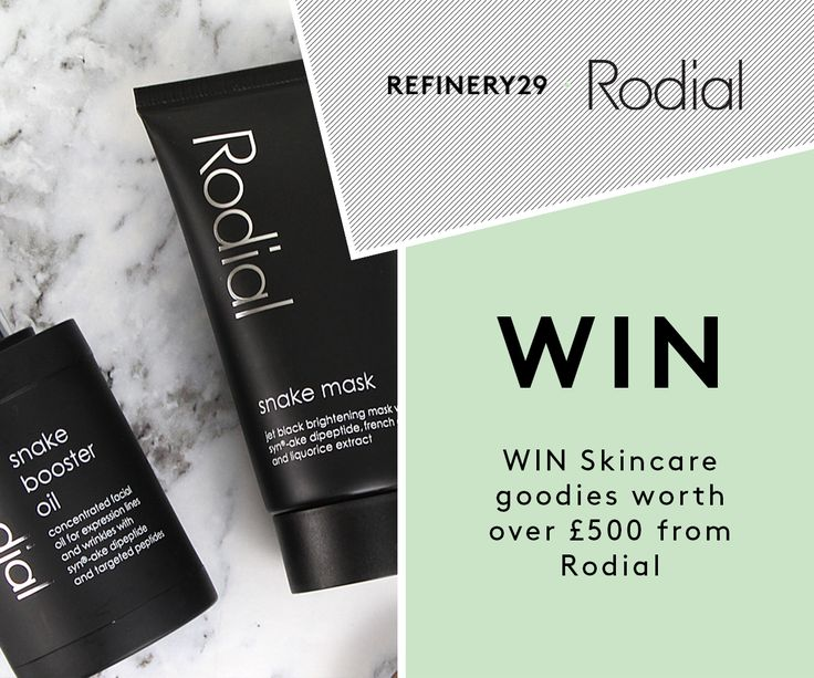 Win Rodial Goodies!