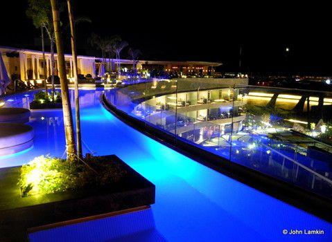 Catch Restaurant, culinary delight in Playa del Carmen, Riviera Maya, Mexico