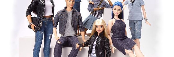 I want a Curvy, Petite, and Tall articulated Barbie - when will they be available?  #BarbieStyle #CurvyArticulatedBarbie #TallArticulatedBarbie #PetiteArticulatedBarbie #PlasticallyPerfect