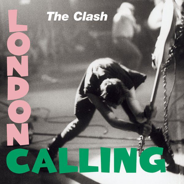 """#2: """"London Calling"""" by The Clash - listen with YouTube, Spotify, Rdio & Deezer on LetsLoop.com"""
