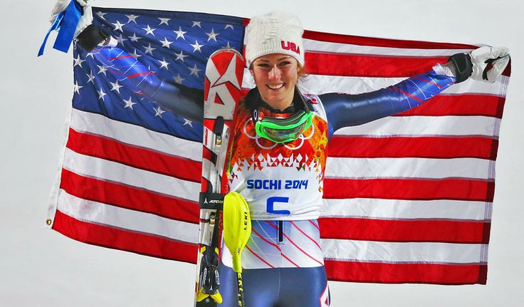 Invoking the sort of recovery skills that Bode Miller made famous, American teenager Mikaela Shiffrin made Alpine skiing history Friday as t...