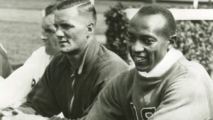 jesse owens black history On the anniversary of the birth of jesse owens 10 things you may not know about jesse owens url although he was the first black man.