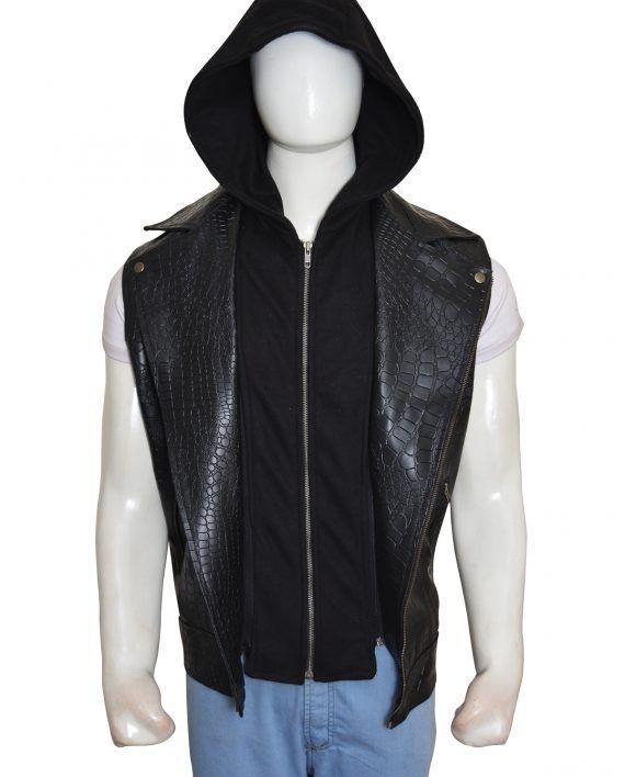 Aj Style Hoodie Vest (8)