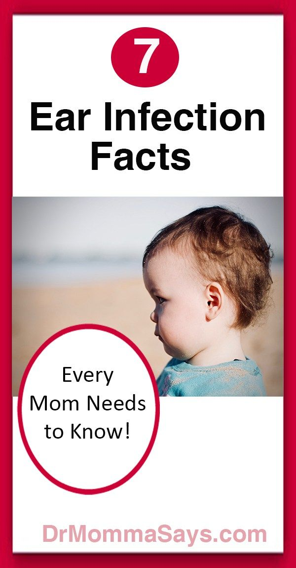 Dr.Momma shares 7 ear infection facts that parents will find useful when discussing their child's problem with their physician. Ear infection l Middle ear l Ear fluid l outer ear l Inner Ear l Antibiotics l Rupture ear drum l hole in ear drum l Speech delay l Sensory Processing l Balance Problems l Dr. Momma l DrMommaSays.com