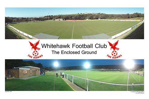Gallery - Whitehawk FC