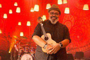 Assista ao lançameto do Sambabook Jorge Aragão de graça