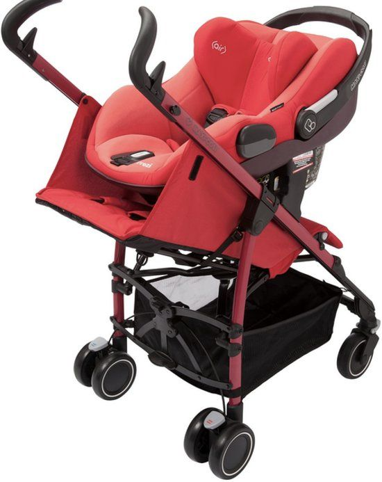"The Maxi-Cosi Kaia was featured in @POPSUGAR Moms' ""17 New Strollers for 2014!"""