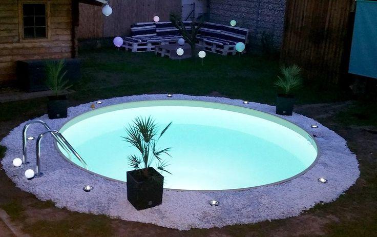 Depoimentos de clientes conZero | Pool Academy: a loja de piscinas da Eigenba …   – Teich