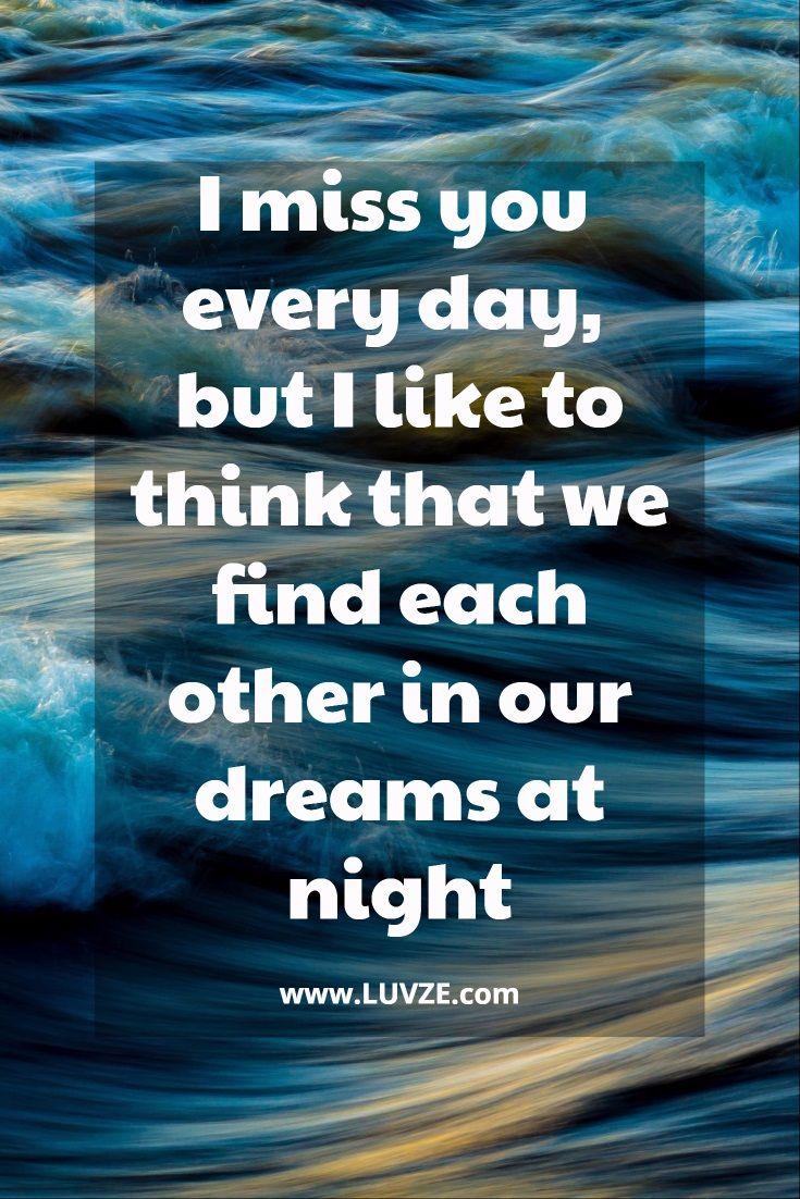 Sad I Miss Him Quotes: Best 25+ Missing You Boyfriend Ideas On Pinterest