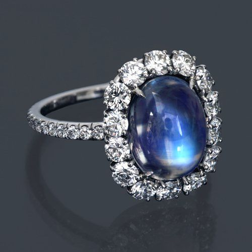 10 Images About Moonstone Madness On Pinterest