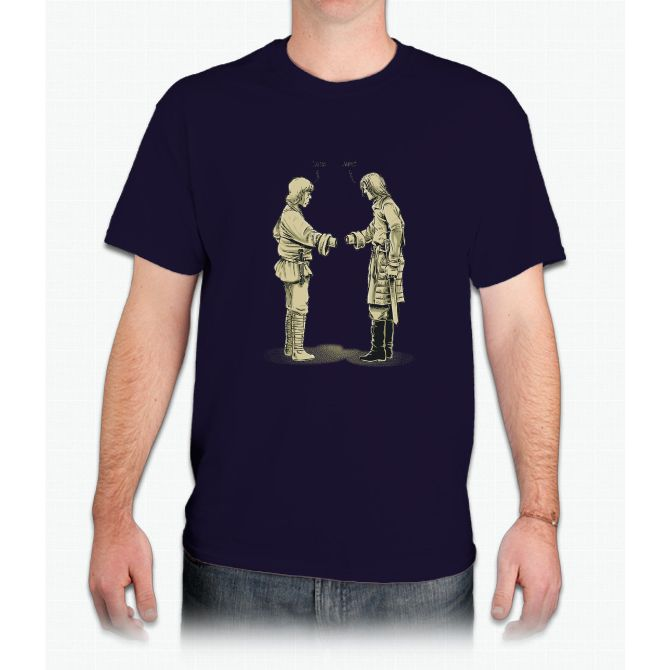 Pleased To Meet You - Mens T-Shirt