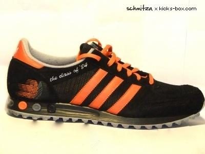 Adidas LA Trainer Class of 84