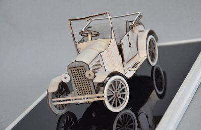 Balsa Manufaktur: Ford New Model T Roadster 1920
