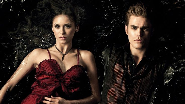 The Vampire Diaries Season 8 Episode 8 : We Have History Together