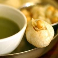 7 best color me food images on pinterest holi recipes gol gappe ki poori holi recipesindian veg forumfinder Gallery