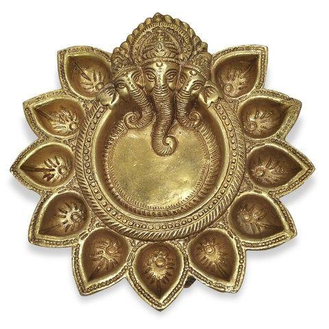 Indian festival season diya design