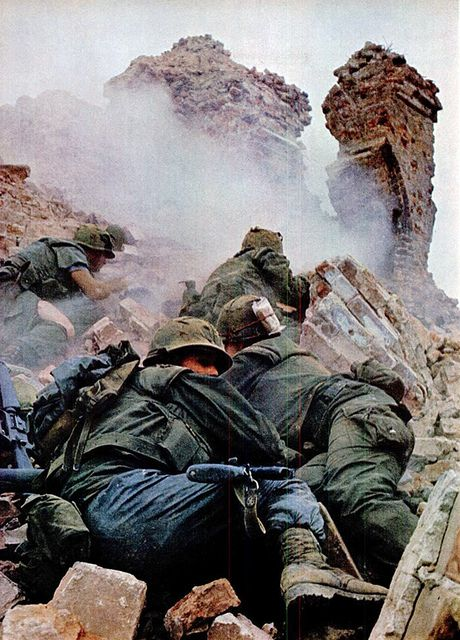 Category:Battles and operations of the Vietnam War