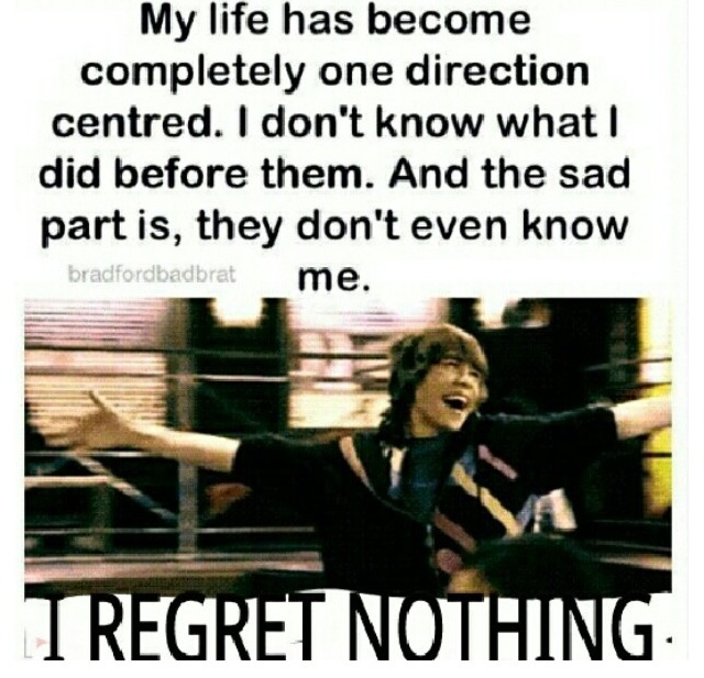 Basically...this is the story of my life...i seriously don't know what i did before them...