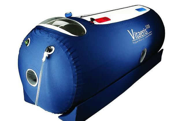 Healthspring Holistic Center   Hyperbaric Oxygen Therapy