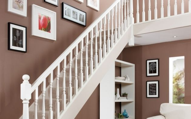 Best Staircase Spindles Wood Stairs Staircase Spindles 400 x 300