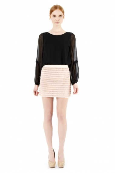 Erin Fetherston - Mini Skirt - New Arrivals: Outfit