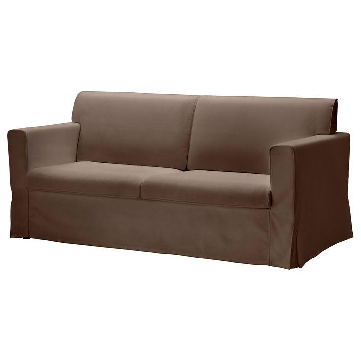 SANDBY Sofa - Blekinge brown - IKEA