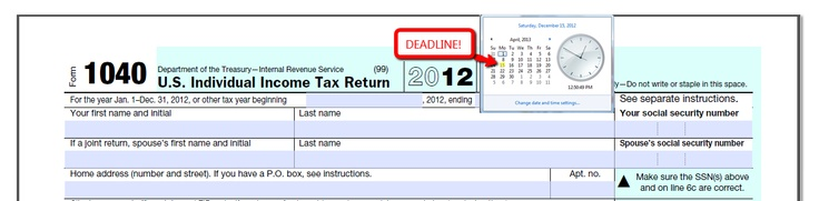 Fast Income Tax Return | One stop for all your income tax preparation!