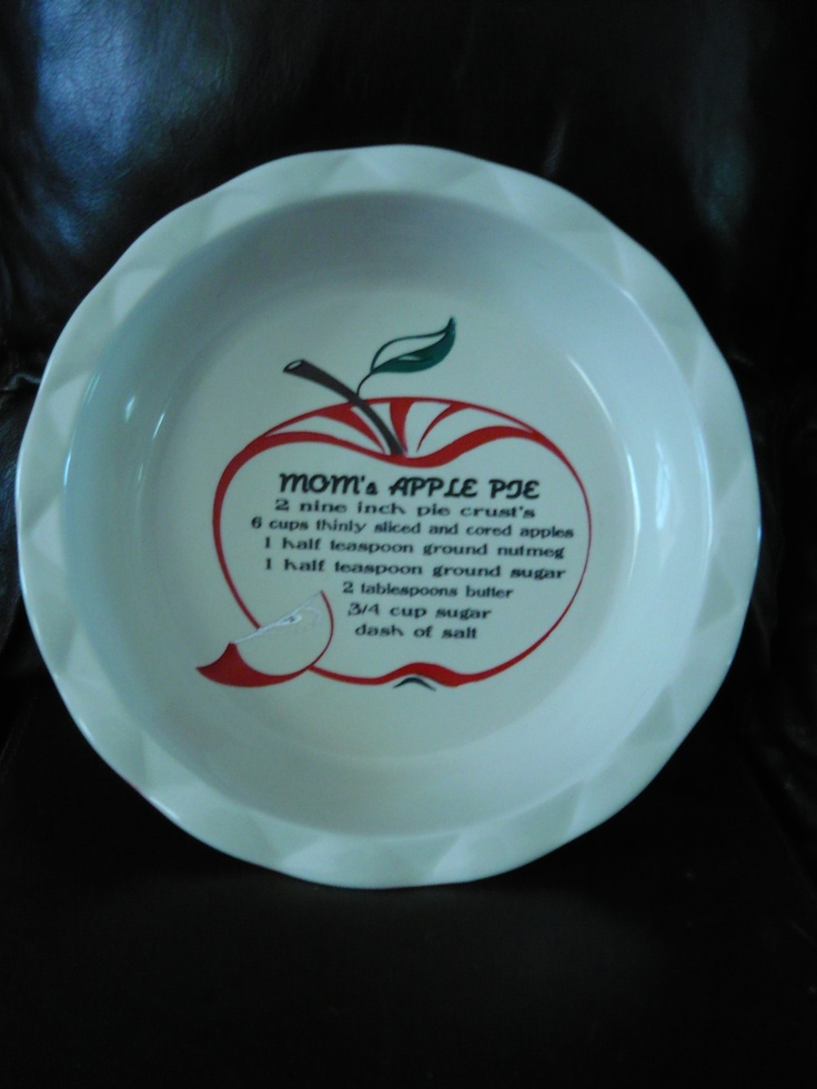 Custom etched and hand painted pie plate. & Big D Etching / Ocala Wedding \u0026 Events Expo 2016 Partner.에 관한 9 ...