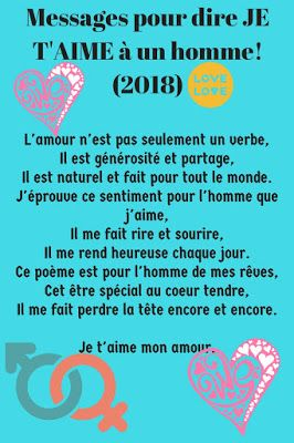 Sms d amour pour son homme 2019 [PUNIQRANDLINE-(au-dating-names.txt) 47